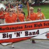 Big &#8216;N&#8217; Band Presenting 2012 Festival Of Bands